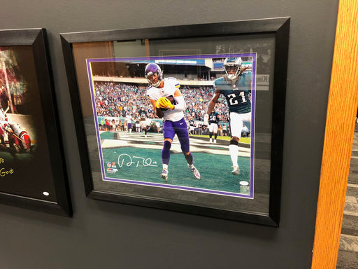 Professional Framing For 11X14 Photo