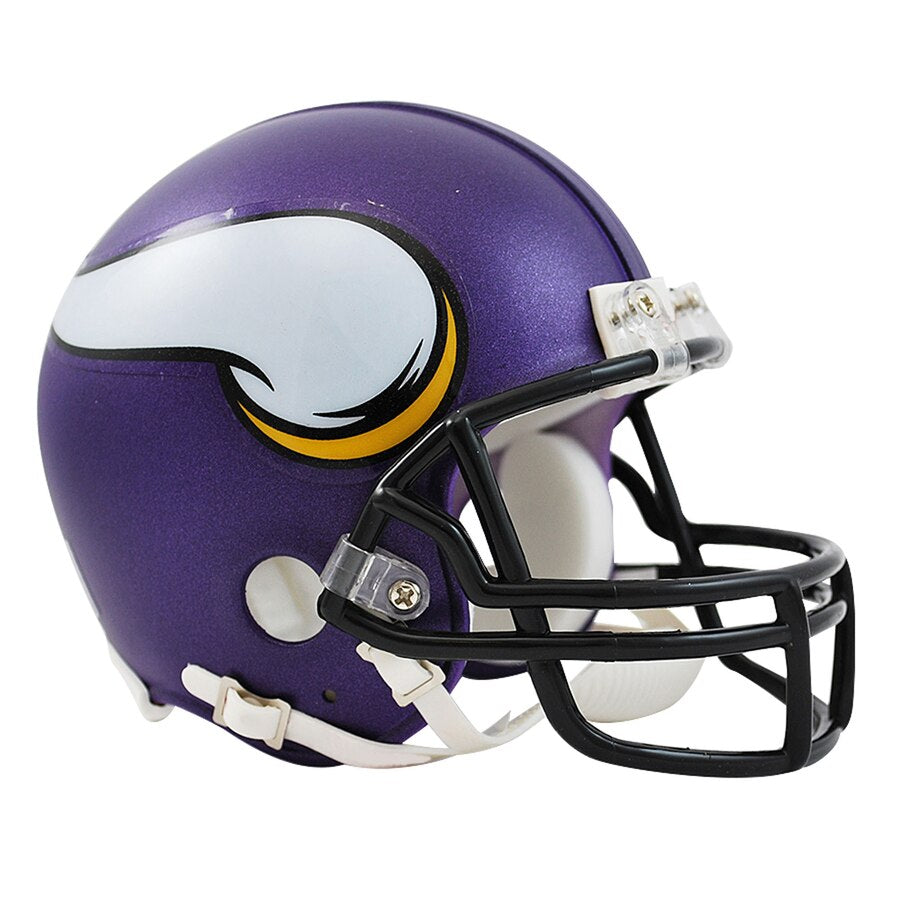 PRE-SALE: Danielle Hunter Signed Replica Mini Helmet