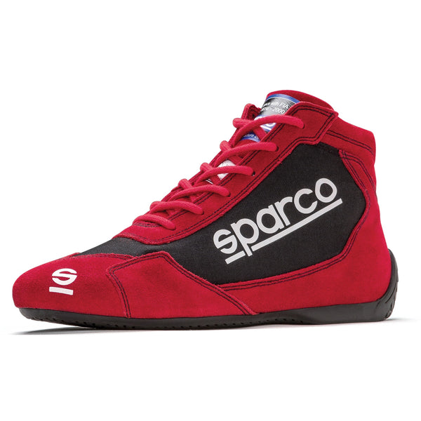 Sparco Slalom US Racing Shoes