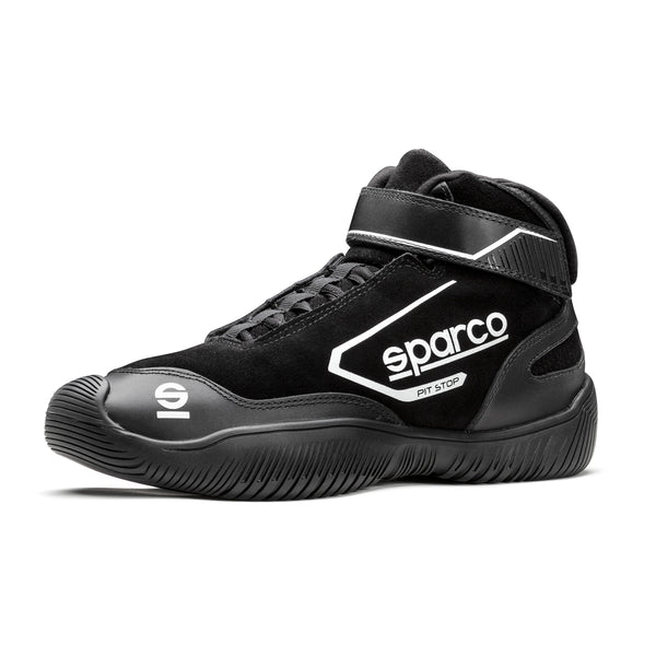 Sparco Pit Stop Crew Shoes