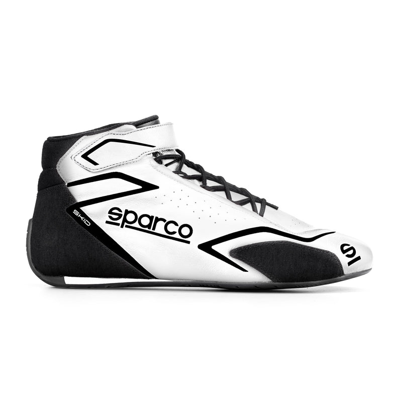 Sparco Skid Racing Shoes