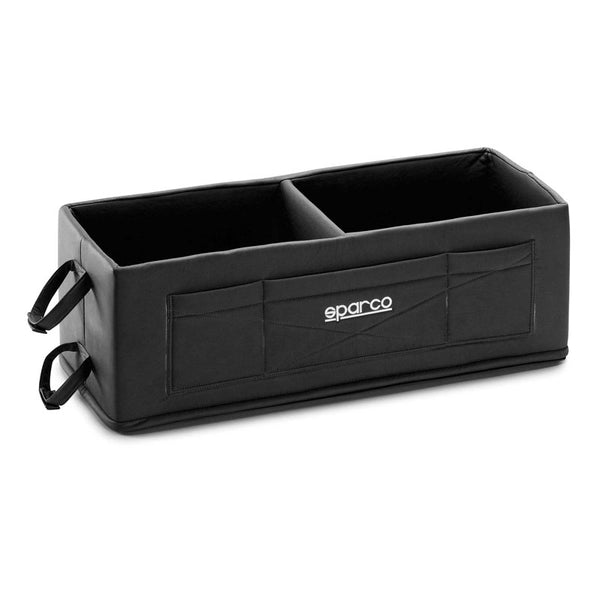 Sparco Double Helmet Box