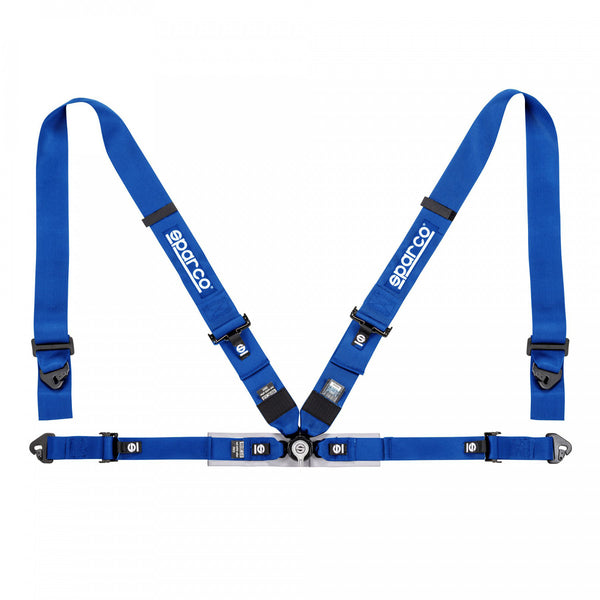 Sparco FIA 4-Point Harness Set