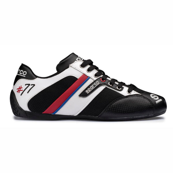 Sparco Time 77 Shoe