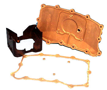 Brey Krause R-9095 Deep Sump Oil Pan Kit - Porsche 996/997/Boxster