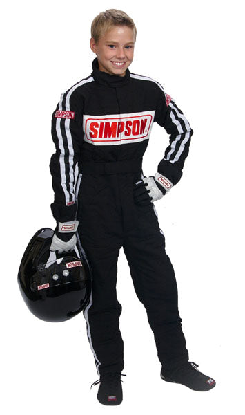 Simpson Youth Nomex 2-Layer Suit