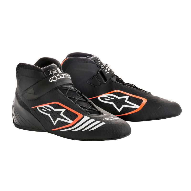 Alpinestars Tech 1-KX Karting Shoes - Youth Sizes