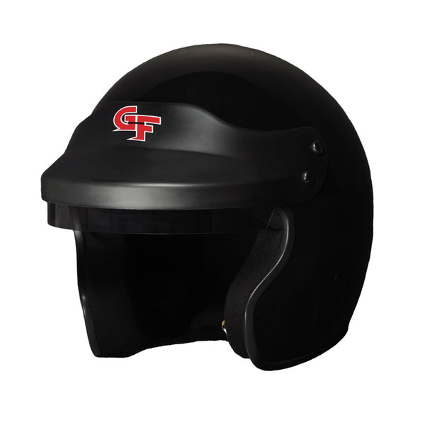 G-Force GF1 Open Face SA2015 Helmet