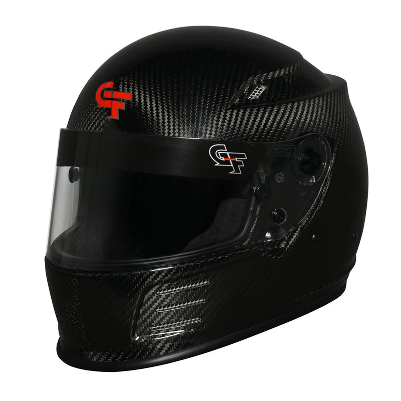 G-Force Revo Carbon SA2015 Helmet