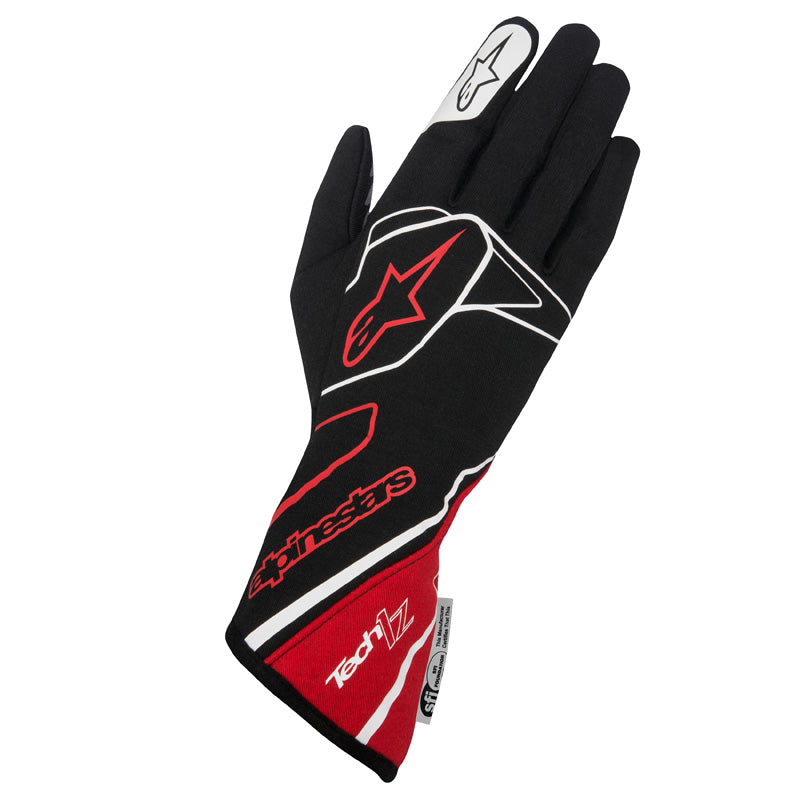 Alpinestars Tech 1-Z Racing Gloves