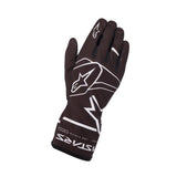 Alpinestars Tech-1 K Race S v2 Youth Karting Gloves - Solid