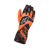Alpinestars Tech-1 K Race S v2 Youth Karting Gloves - Camo
