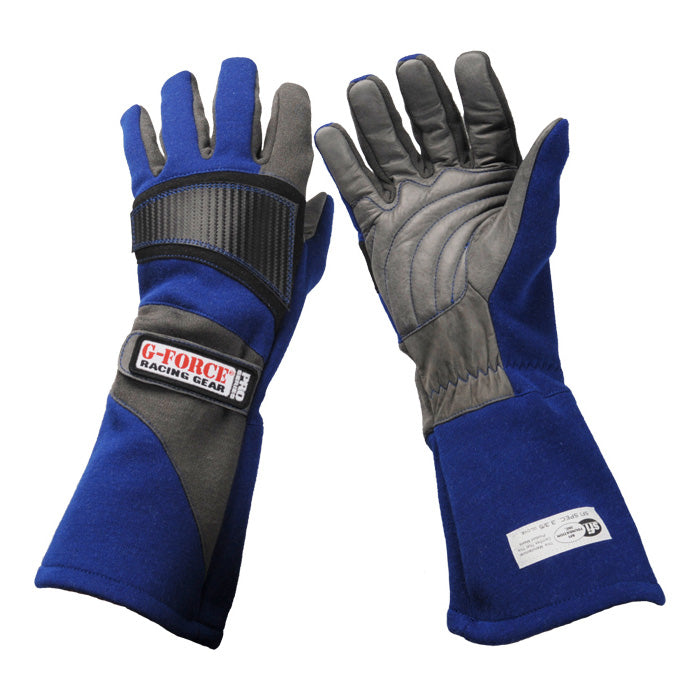 G-Force Pro 5 Driving Gloves