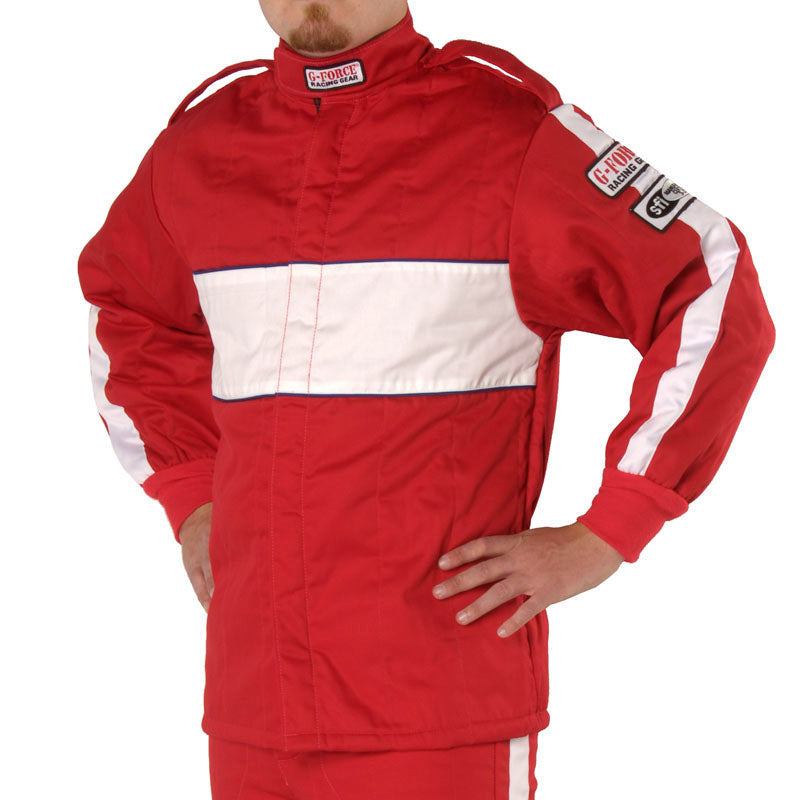 G-Force GF105 Racing Jacket