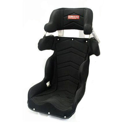 Kirkey 45-Series Road Race Containment Seat Cover - Air Knit Fabric
