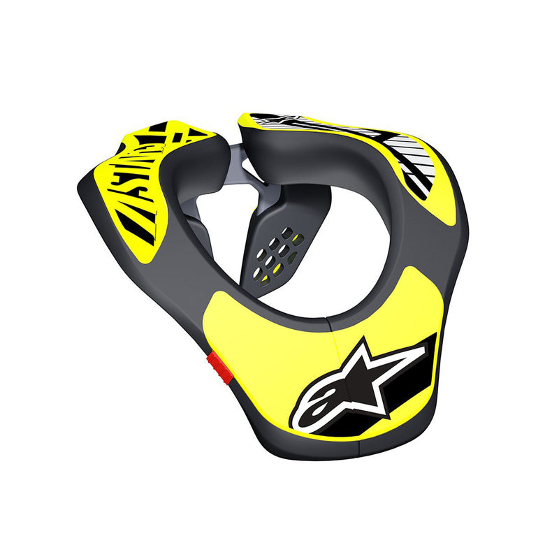 Alpinestars Youth Neck Karting Support