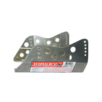 Kirkey Aluminum Side Mount - For 45-Series Full Containment
