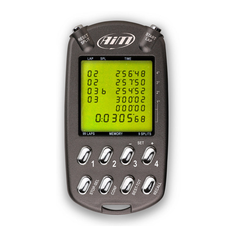 AIM Multichron Stopwatch