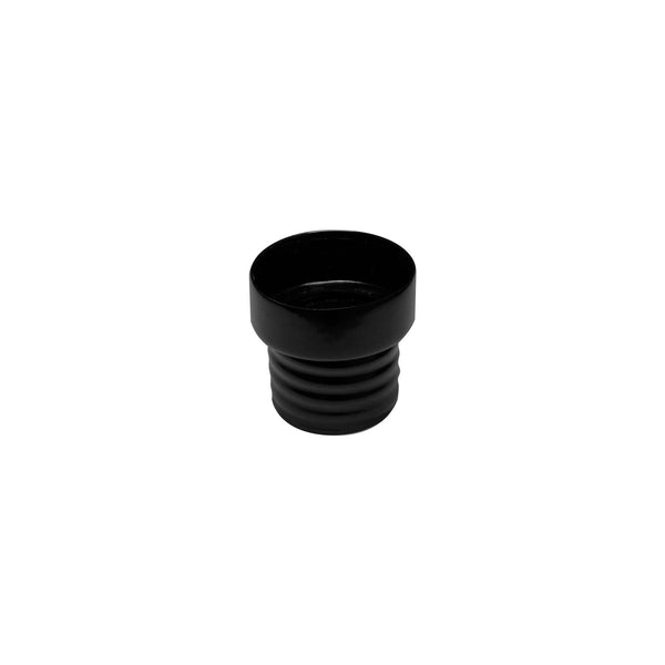 "Coolshirt Air Hose End Fitting - 4"" x 3"""