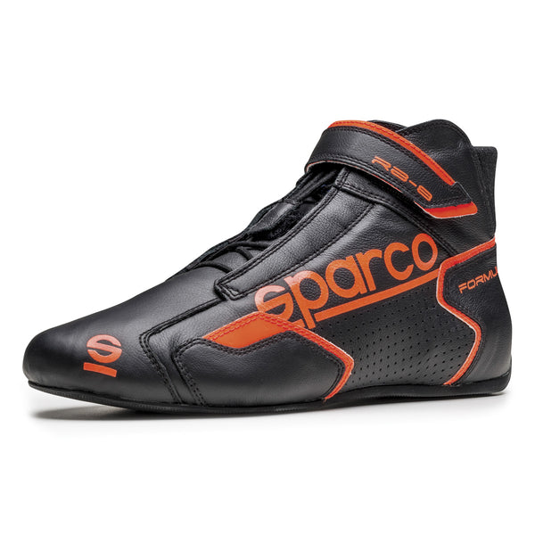Sparco Formula RB-8 Racing Shoes