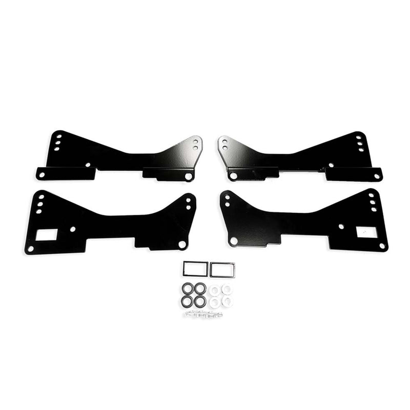 Brey Krause R-9286 Cobra Nogaro Seat Mount Kit - BMW F8x/E9x