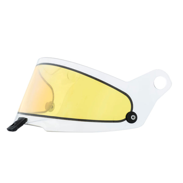Stilo ST5 Double Layer Replacement Visor