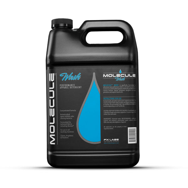 Molecule Nomex Wash - 1 Gallon