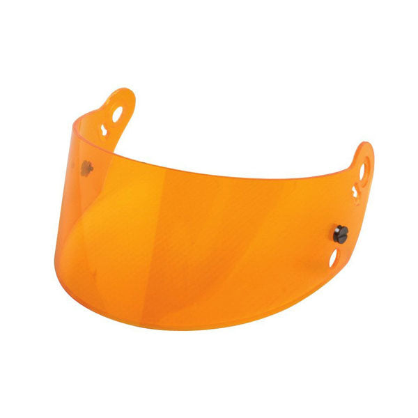 Bell 282 Helmet Shield - Fits X-15 And X-15 Kart