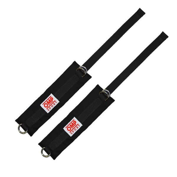 OMP Sport OS 80 Arm Restraints