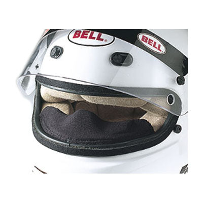 Bell Helmet Breath Deflector