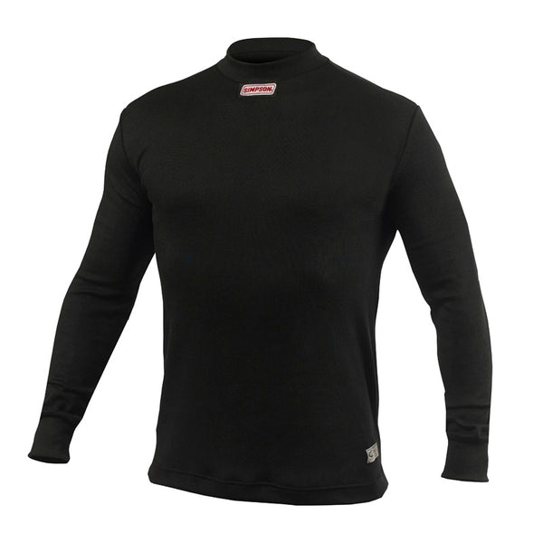 Simpson Carbon-X Racing Undershirt