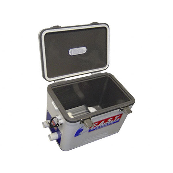 FAST 13-Quart Twin Element Cooler
