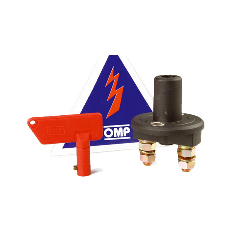 OMP Battery 2-Pole Master Switch