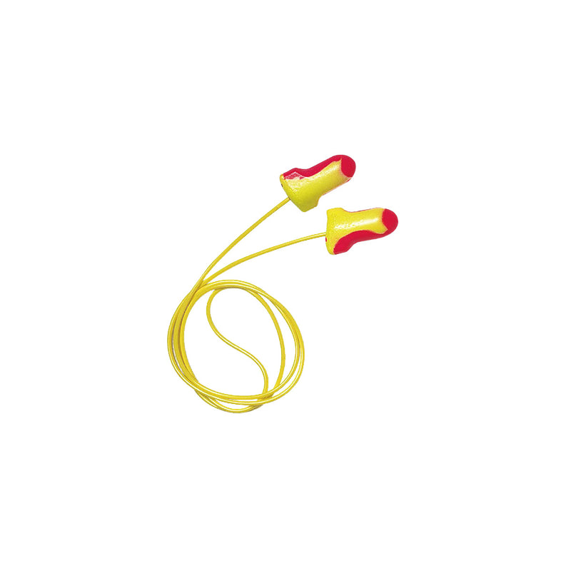 Honeywell Corded Disposable Ear Plugs