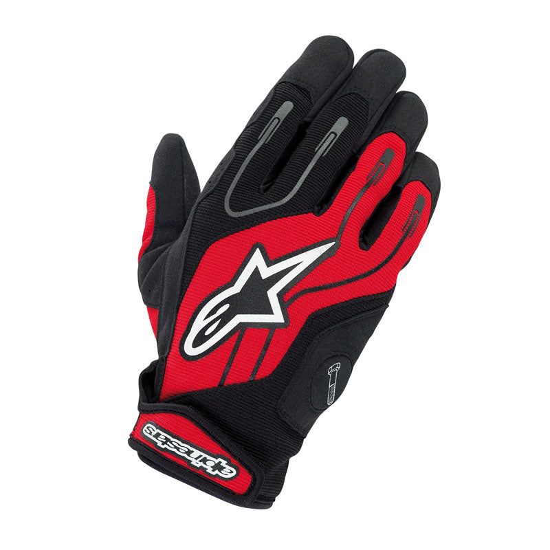 Alpinestars Engine Mechanics Glove