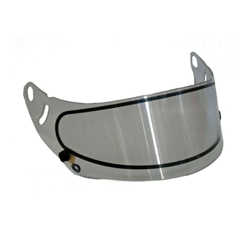 Arai Dual-Pane Replacement Shields For GP-6, GP-6S, SK-6 Helmets