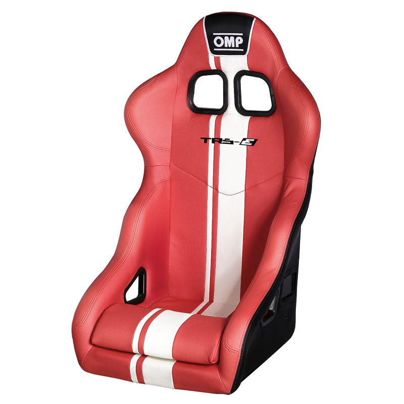 OMP TRS-E Plus Racing Seat