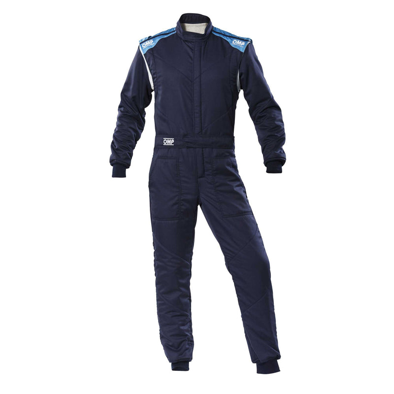 OMP First-S Racing Suit
