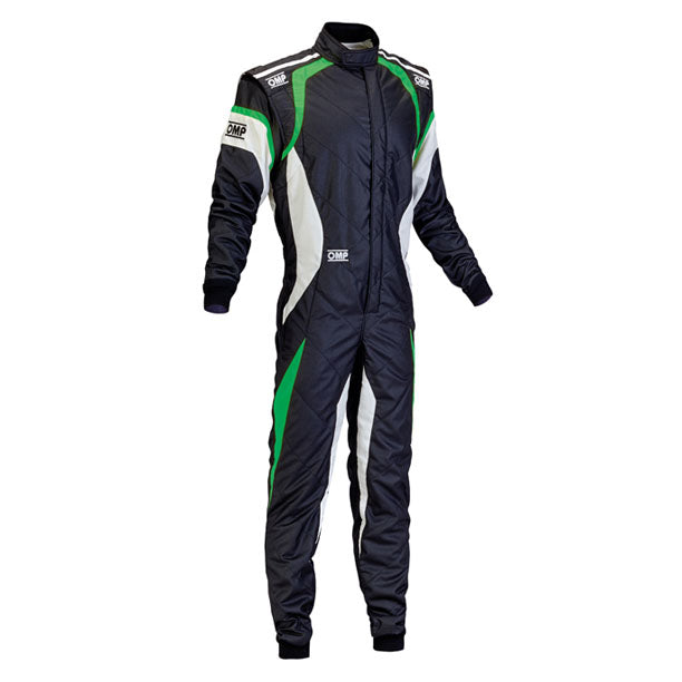OMP One Evo Racing Suit