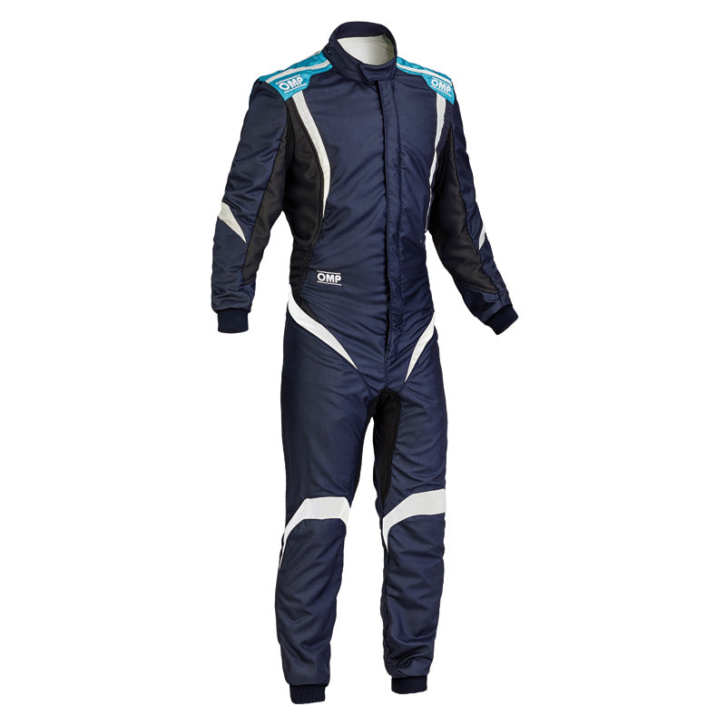 OMP One-S1 Racing Suit