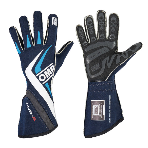 OMP One-S Racing Gloves - 2019 Model
