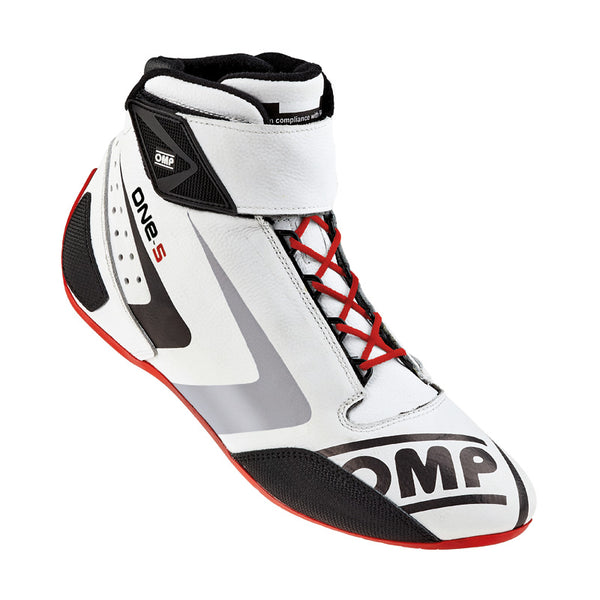 OMP One-S Racing Shoes - 2019 Model