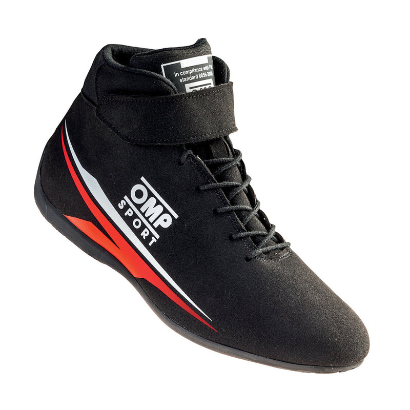 OMP OS-50 FIA Racing Shoes