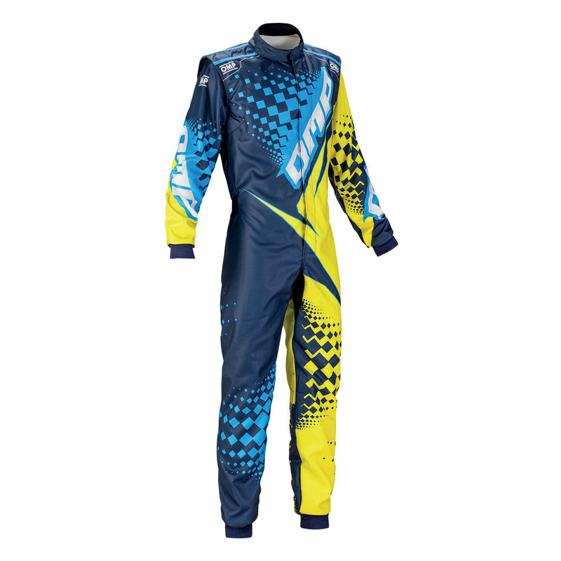 OMP KS-2R Kart Racing Suit