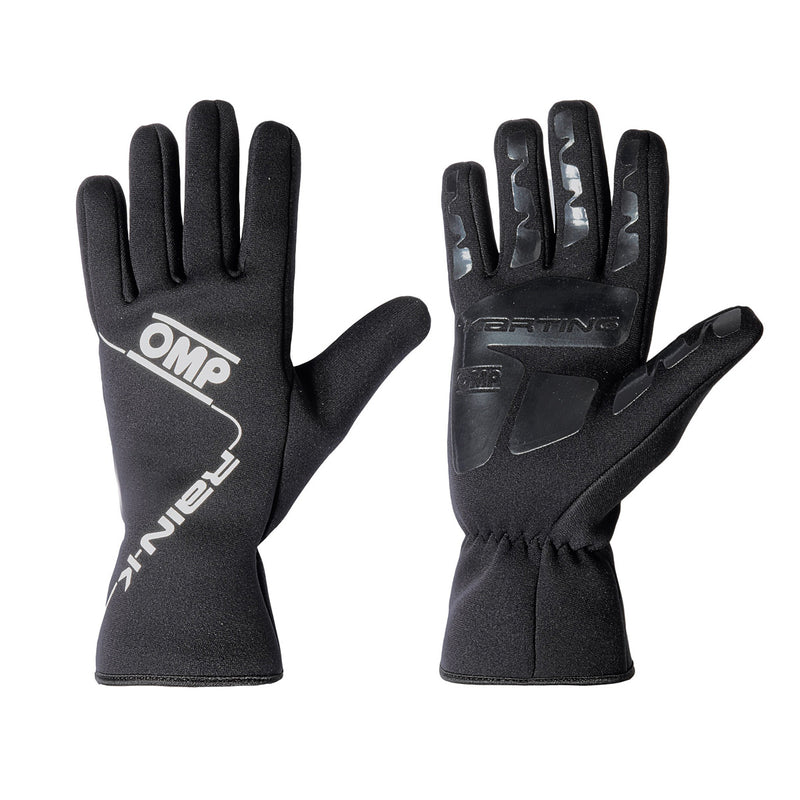 OMP Rain K All-Conditions Karting Gloves