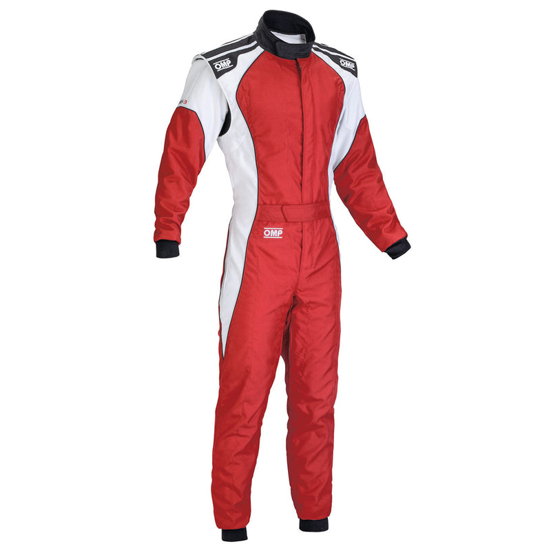OMP KS-3 Kart Racing Suit - 2018 Model