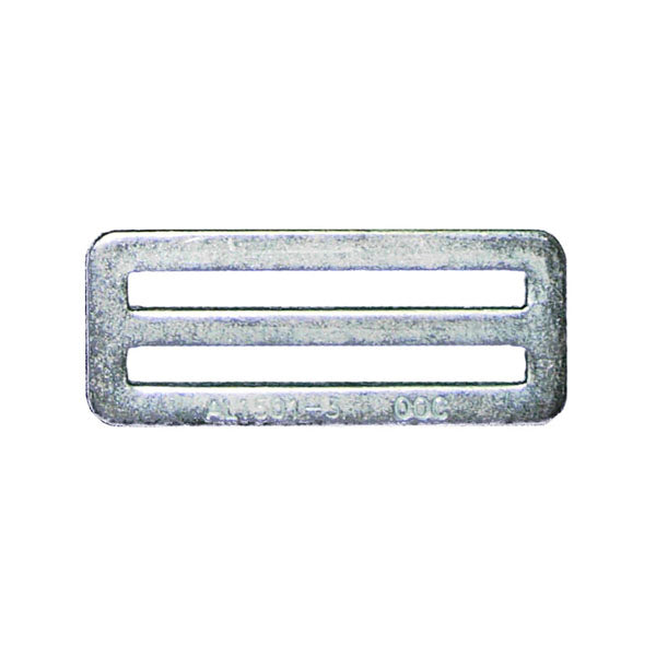 Harness 3-Bar Slide Buckle
