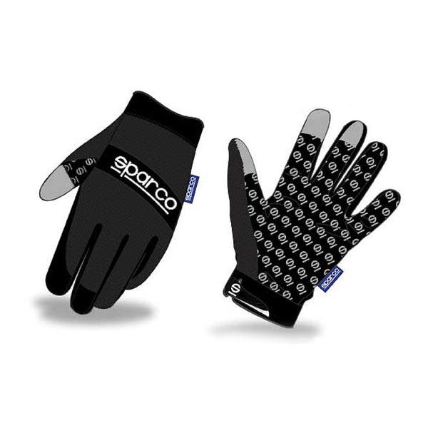 Sparco Meca 3 US Mechanics Glove
