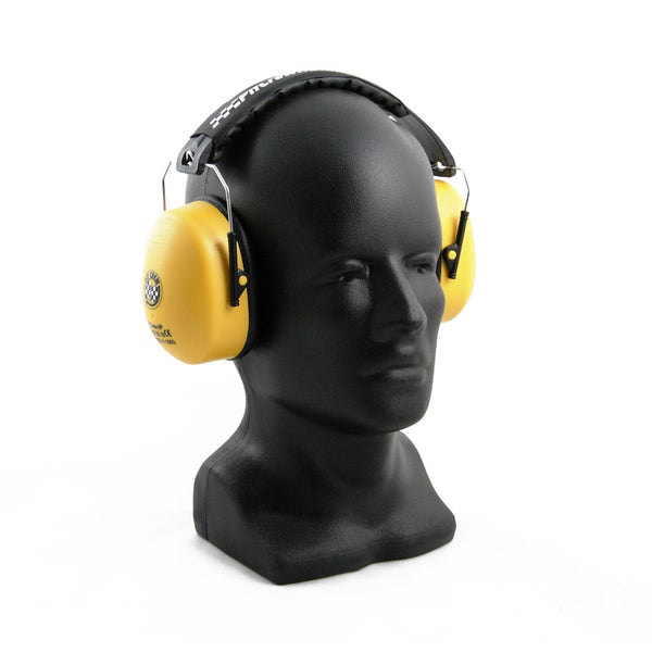 Pit Crew HearPro Hearing Protection Ear-Muffs
