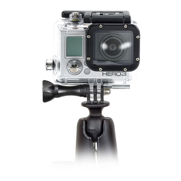 RAM GoPro Suction-Cup Mount Kit